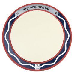 British Drum Co Regimental Series Practice Pad